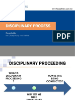 Disciplinary Process 261118 (1)