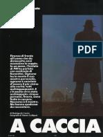 A Caccia Di Mostri Panorama Mese Gennaio 1986