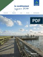 NF Urlaubsmagazin 2019