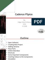 Cadence PSpice