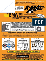 K-MAC Suit BMW Catalog