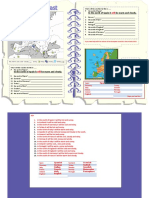 Weather Forecast Will Countries Fun Activities Games Grammar Drills 20670