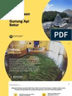 Pengelolaan Museum Batur - Ver 1