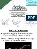 xrd nanomaterials