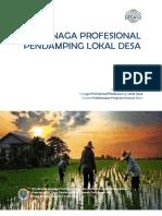 Lembar Informasi Pelatihan PLD - PESERTA