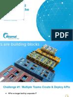 API Gateway_Customer Presentation