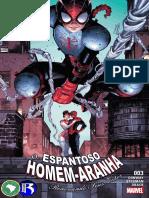 O Espantoso Homem-Aranha Renovando Seus Votos v2 03