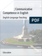Dr r Ramesh Communicative Competence in English (8)