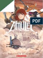 Amulet Volume 03 - The Cloud Searchers
