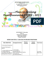 APAN Action Plan