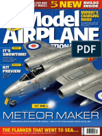 Model Airplane Int 153 2018-04
