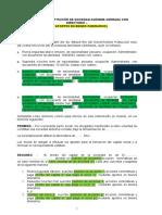 Formato de Minuta SAC Con Directorio Efectivo CORREGIDO FALTA COMPLETAR