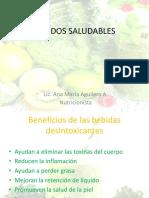 Batidos Saludables PDF