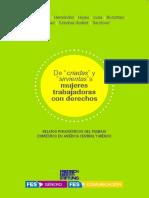 (Varias Autoras) De Criadas Y Sirvientas A Mujeres Trabajadoras Con Derechos.pdf