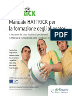 HATTRICK Trainer Brochure IT