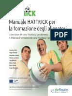 HATTRICK Trainer Brochure IT