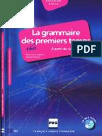 243804912 La Grammaire Des Tout Premiers Temps PDF