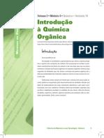 Introdução à Química Orgânica - PDF
