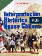René León Echaíz - Interpretacion histórica del Huaso Chileno.pdf
