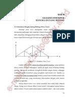 Modul Mekanika Teknik IV Bab 3email