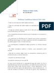 Politicas crediticias Natural Skin Ltda