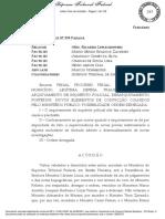 Stf Arquivamento Ip Exc Ilic