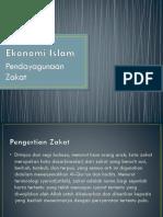 Ekonomi Islam Kelompok