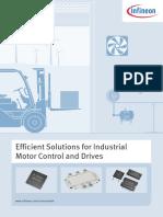 Infineon Motor Control Drives ABR v01 00 En