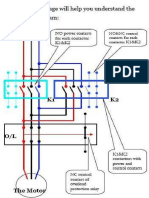 Electric Motor Control Diagrams
