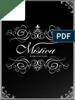 Brochure Mística