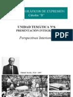 Sistemas Graficos - Perspectivas Interiores 2010