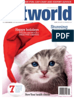 Cat World January 2019