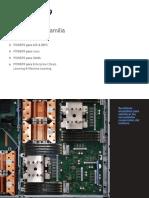 HP Rackeable ProLiant DL160