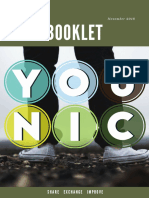 Booklet YOUNIC