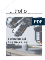 Biomedical Engineering KMITL