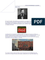 John Pemberton e a Coca Cola.pdf