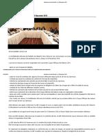 Décisions Du Comité Exécutif - Le 30 Novembre 2018