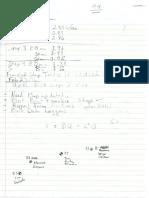 Step & P-Test Rate Q Measurment Notes Feb22 & 23.