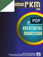Pedoman PKM-M