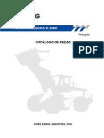 Zl30br - Catalogo de Peças