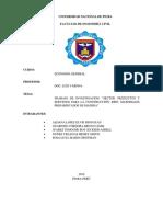 Informe Final de Economia FIINAL
