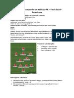 análise atlético pr