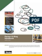 O Rings Handbook
