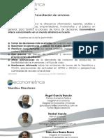 Propuesta Servicios Finanses, C.a.