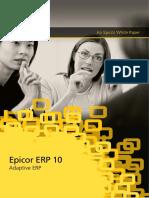 EPICOR 10