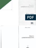 Direito Administrativo - Fernanda Marinela - 2015