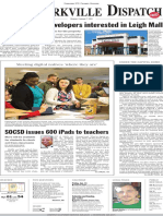 Starkville Dispatch eEdition 1-7-19