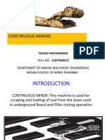 Cont Miner