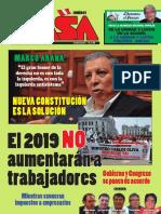 Revista Masa nro 2