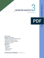 Geometria Analitica -quem inventou